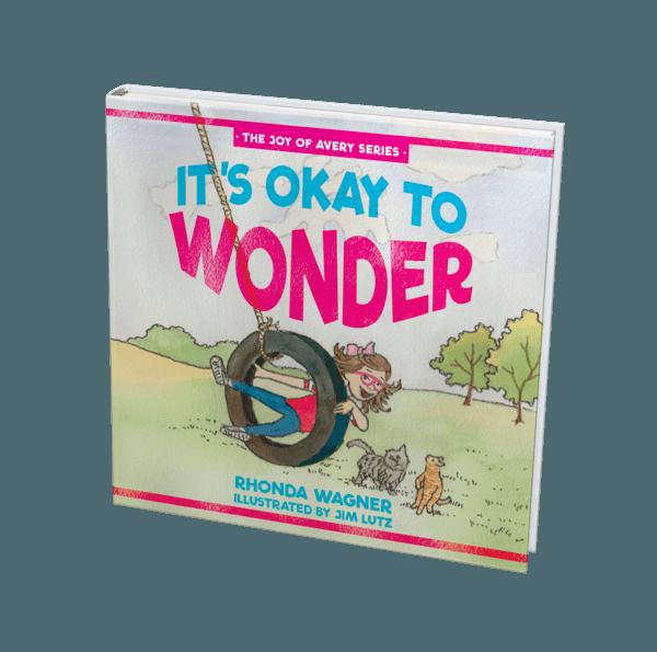 It's Okay to Wonder